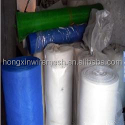 nylon insect net plastic insect netting blue and white color
