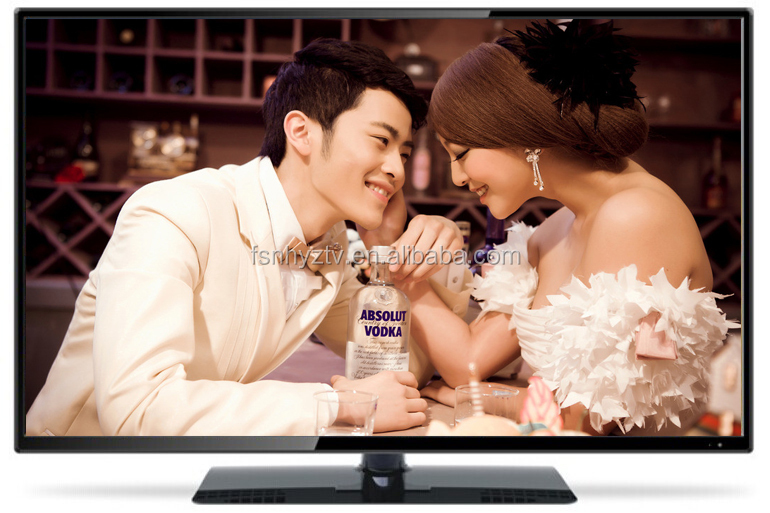 A grade 43 inch android smart television for hotel and home