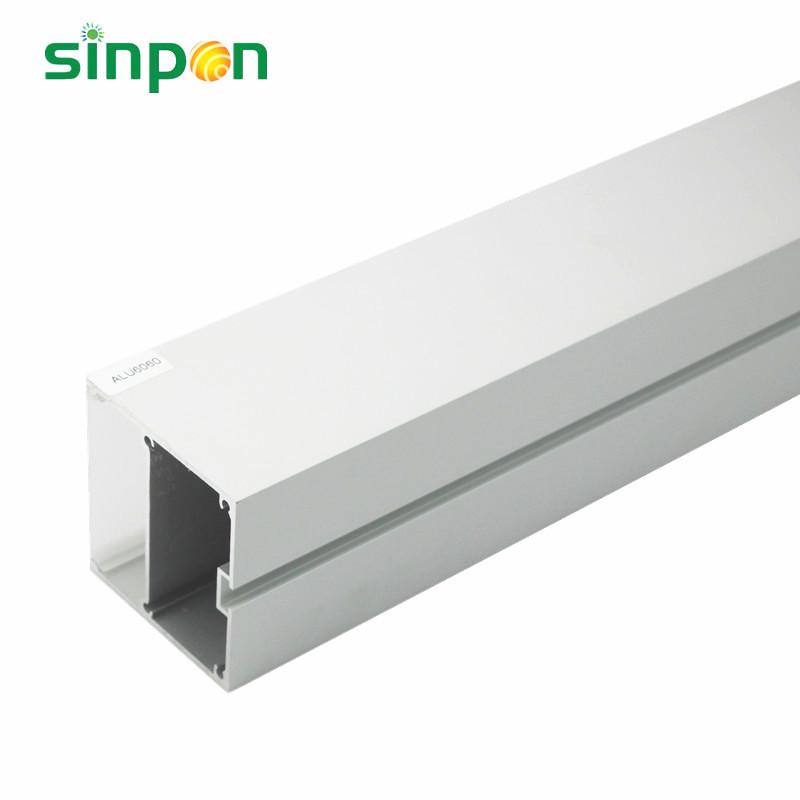 opal milky pmma diffuser led lighting lumilum aluminum u-channel profile for led light tape 5050 3528