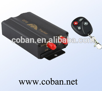Remote Control Car Gps Tracking System Tk B Gps Tracker With App Tracking Software