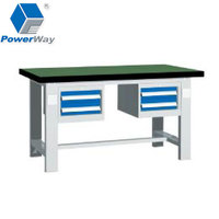 Power way whitegate workbench of heavy duty