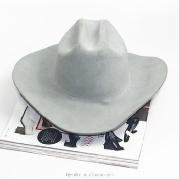 5578b629 Custom Hard Hats Wool Felt Cowboy Hat Wholesale Felt Cowboy Hat