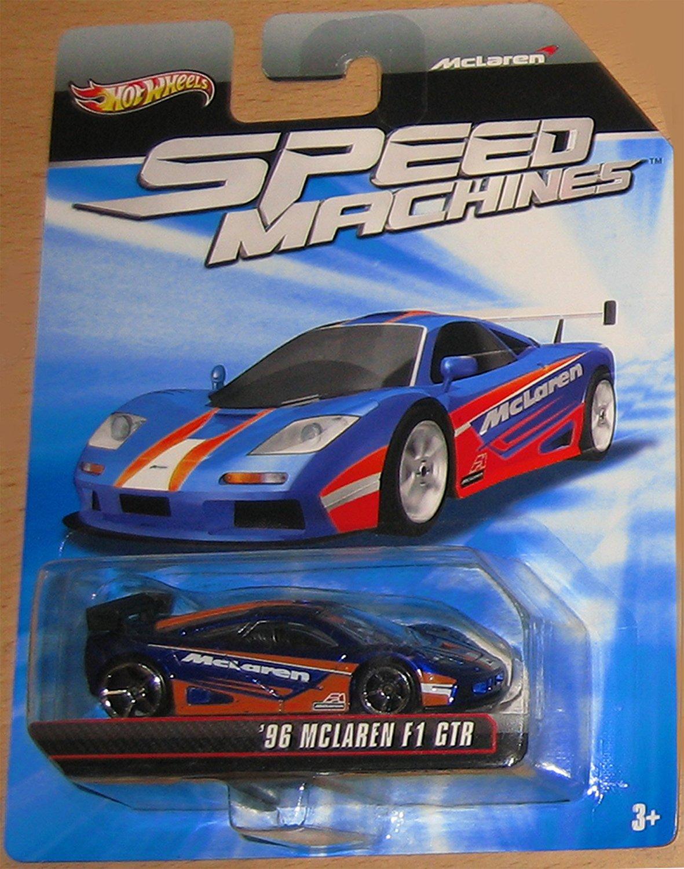 Cheap Mclaren Orange Find Deals On Line At Alibabacom Hotwheels 720s Get Quotations F1 Gtr Hot Wheels Speed Machines Series Purple 96