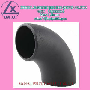 china pipe fittings center make good quality elbows with stocks are available