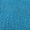 Wholesale Laminated LDPE 100% Jute Fabric Products Burlap Cloth Blue ForJute Bag