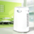 Professional Remove Smoke Pure Care Non-toxic Office Alive Ion Air Purifier