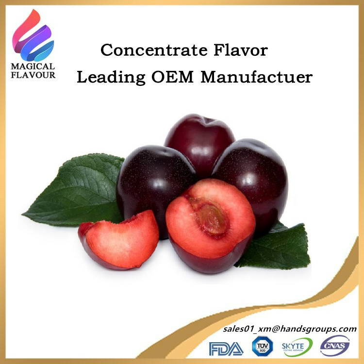 e-liquid natural fruit flavor artificial fruit flavor powder liquid