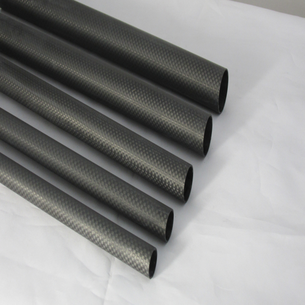 Price of carbon fiber tube U Shaped Carbon Fibre profiles, carbon fiber tube connectors