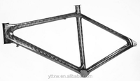 6K carbon fiber clothing can be used as a bux frame