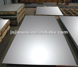 321 stainless steel plate shelf with 1.5mm thickness