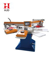 Label Automatic Screen Printing Equipment