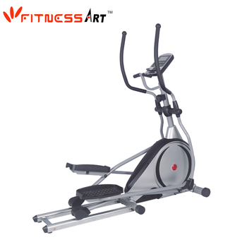 Cheap professional programmable magnetic elliptical bike EB2731T