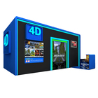 5d / 6d / 7d Cinema Including The Outside Cabin / Box 5d cinema animation movies