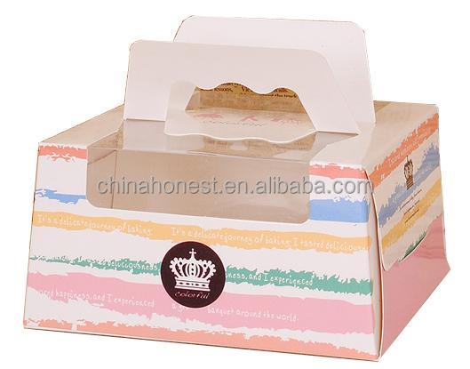Buying Cake Boxes Online