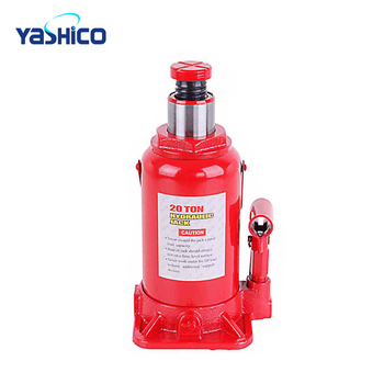 20ton American type heavy duty bottle jack