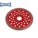 Sharp Granite/Marble/Sandstone Saw Blade Teeth Cutting Tools Diamond Cutting Tools