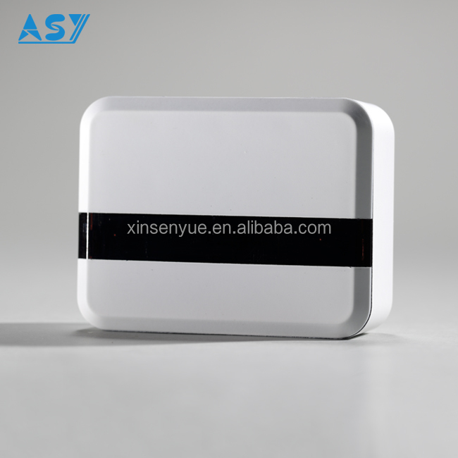 White Color Wifi Directly Mini People Door Sensors Counter System