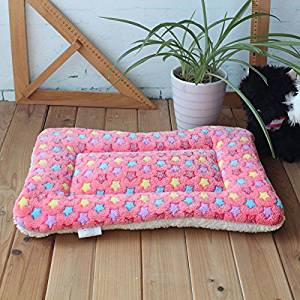 Texay(TM) Actionclub Dog House New Pets Large Beds Fashion Soft Dog House PP Cotton Plus Size Pet Beds Pets Products HP874