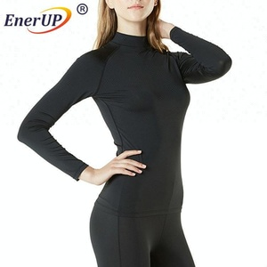 5bd46fd1f Long Sleeve Skin Tight Inner Wear For Women, Long Sleeve Skin Tight Inner  Wear For Women Suppliers and Manufacturers at Alibaba.com