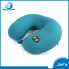 Hot Sale Electric Vibrating Microbeads Filling Massage Neck Pillow
