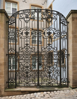 house gate designs pictures cast iron gate design