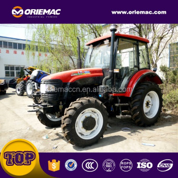 Leading Brand Lutong 4X4 LYH504 Tractor for UAE