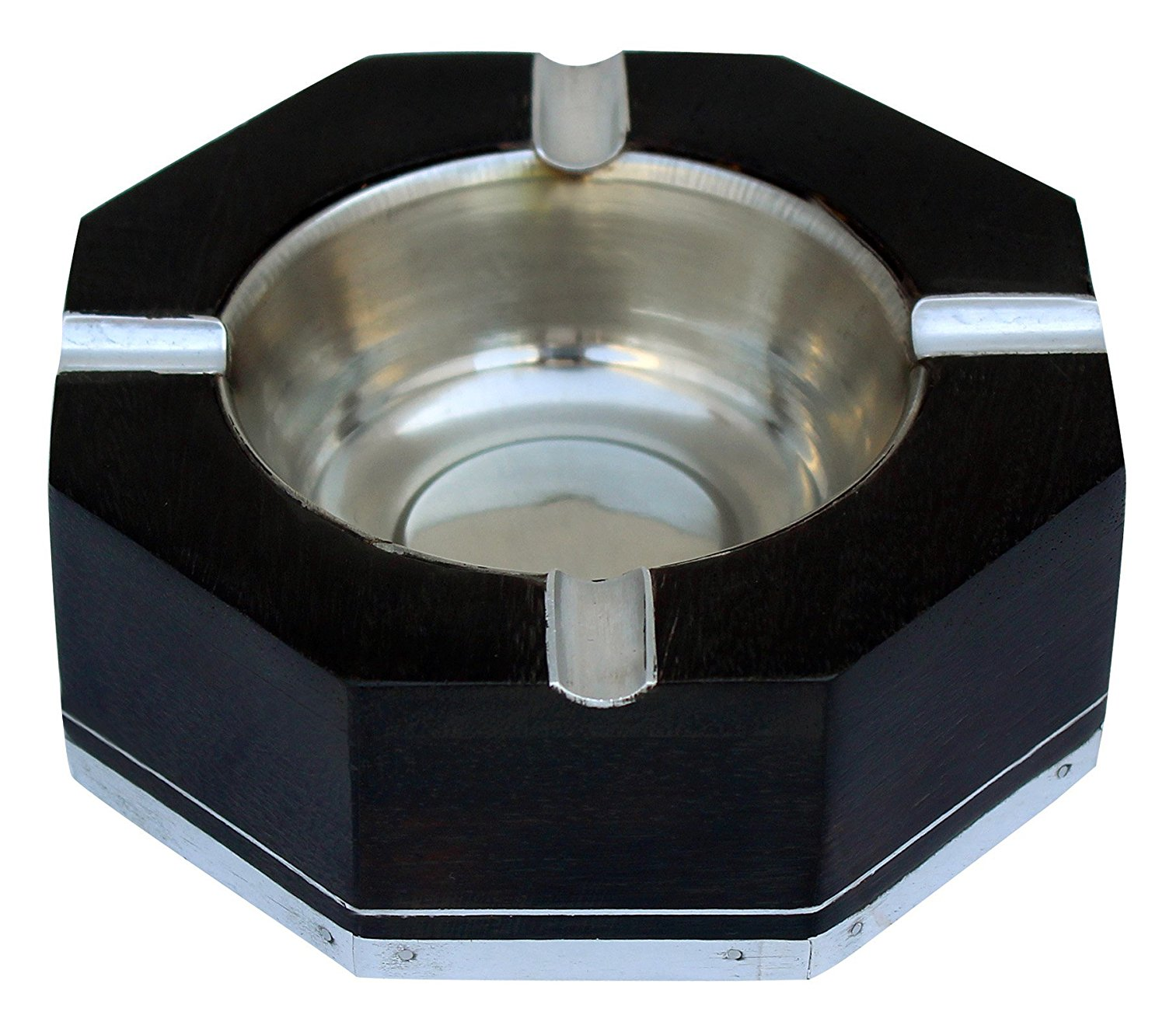 Baoblaze Car Front Ash Tray Insert Box Ashtray Replacement for Audi A4 S4 A5//S5 Q5 A5 S5