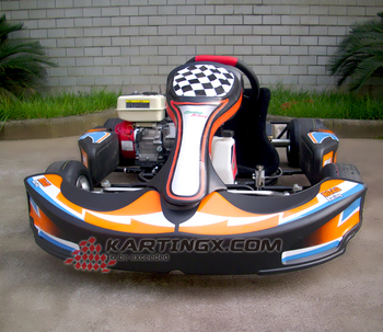 Best Price 200cc 4stroke Adults Racing Go Kart For Sale