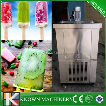 Commercial Ice Cream Stick Production Line / Ice-Lolly Stick Production Line / Wooden Popsicle Stick Making Machine