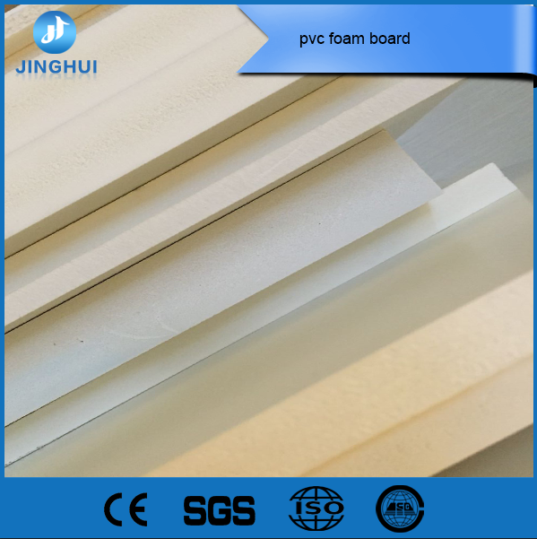 Partition Board 915x1830mm pvc forex foam board