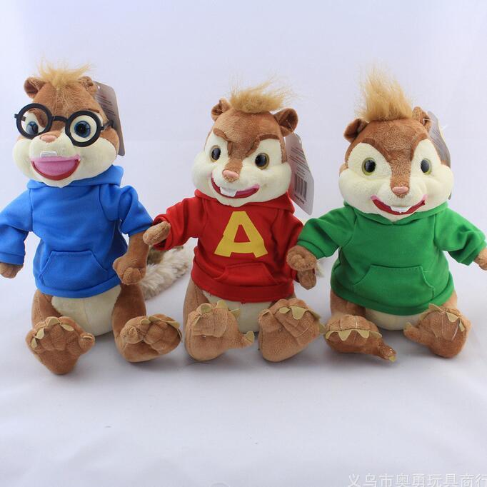 Mine very alvin 46 the chipmunks toys join. happens