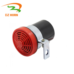wolo auto reversing horn beep beep back up sound car horn with di di di sounds for motorcycle/super buzzer