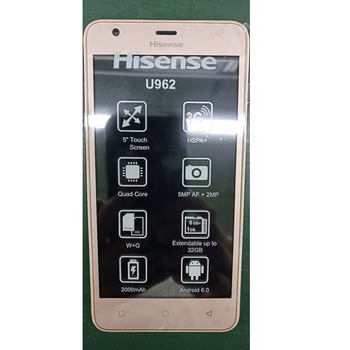 Cellphone Replacement Lcd Display For Hisense U962 With Touch Screen - Buy  Touch Screen For Hisense U962,Lcd Display For Hisense U962,Lcd Touch