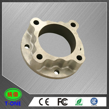 China manufacturer excellent quality cnc machining aluminum aircraft parts