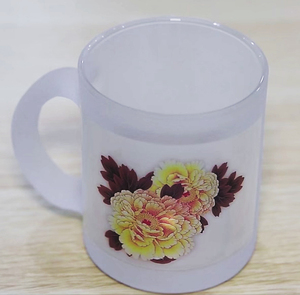 high quality water decal paper inkjet /laser printing paper for glass mugs plates A4 waterslide transfer paper