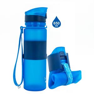 Plastic Kids Hot Bulk Reusable Water Bottles