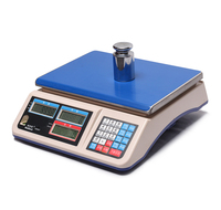Factory Price 6kg/0.1g Digital Electronic Counting Scale with Rechargeable Battery Counting Scale