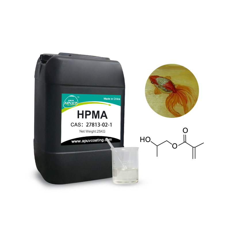 HPMA /2-Hydroxypropyl methacrylate/CAS 27813-02-1 from China