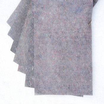 2015 Best Competitive Pirce Thermal Insulation Felt Stock