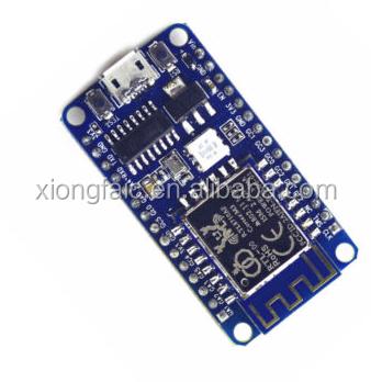 Rtl8710 Wireless Wifi Transceiver Module Test Development Board - Buy  Rtl8710,New And Original,Module Product on Alibaba com
