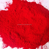 Organic pigment red D&C Lake Powder for Cosmetic Grade