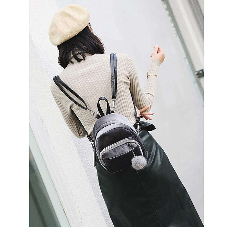Shoulder Bag School Bags Fashion Backpack Shopping Bag Zipper Backpack Messenger Bag Faionny