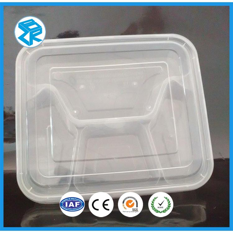 Foam Food Containers Recycled Biodegradable Container Disposable Sealable Plastic