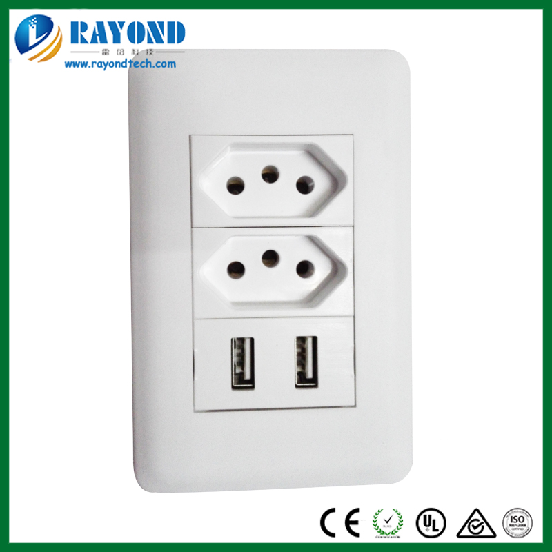 Flush Type Outlet, Flush Type Outlet Suppliers and Manufacturers ...