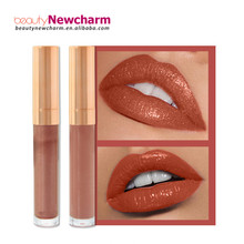 Groothandel OEM Private Label Make Waterdicht <span class=keywords><strong>Shimmer</strong></span> <span class=keywords><strong>Lipgloss</strong></span> Glitter Lip Vloeibare Lipstick Maquillaje Cosmetica custom