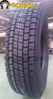 WOSEN truck tyre 11R22.5