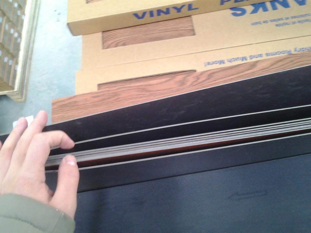 madera coloridos tablones de vinilo para pisos barato
