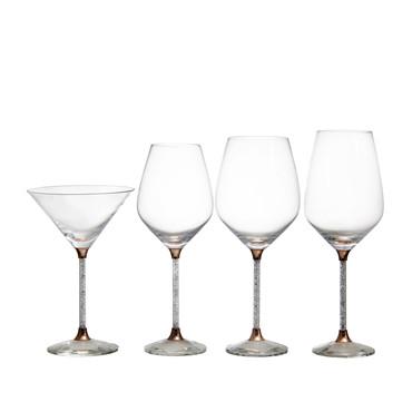 Groothandel drinken wijn water glaswerk set groothandel