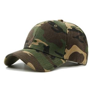 444919dc4d5 Men Tactical Army Cap Style Cotton Trucker Baseball Cap Hat Army Green