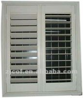 Wooden Window Shutter/blind/screen